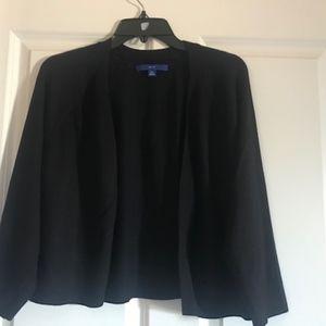 Apt 9 Crop Sweater